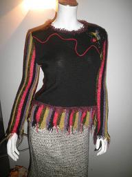 Philips Woman Pullover Pull 2 Olivier Femme T Laine Original Wool 0wP8nOk